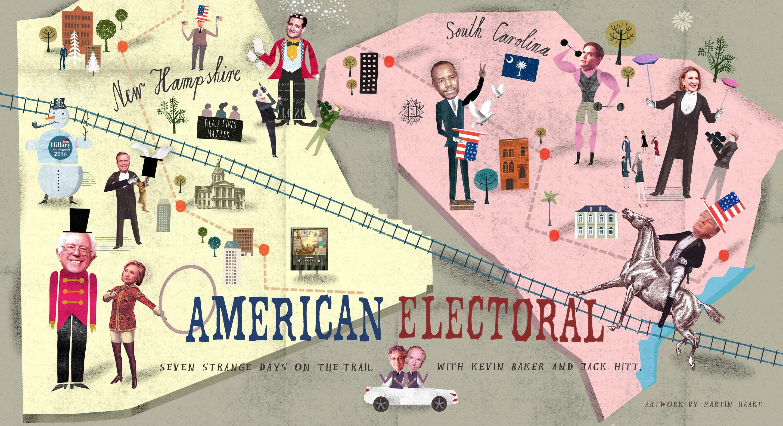 4cd812bcb American Electoral - The Huffington Post