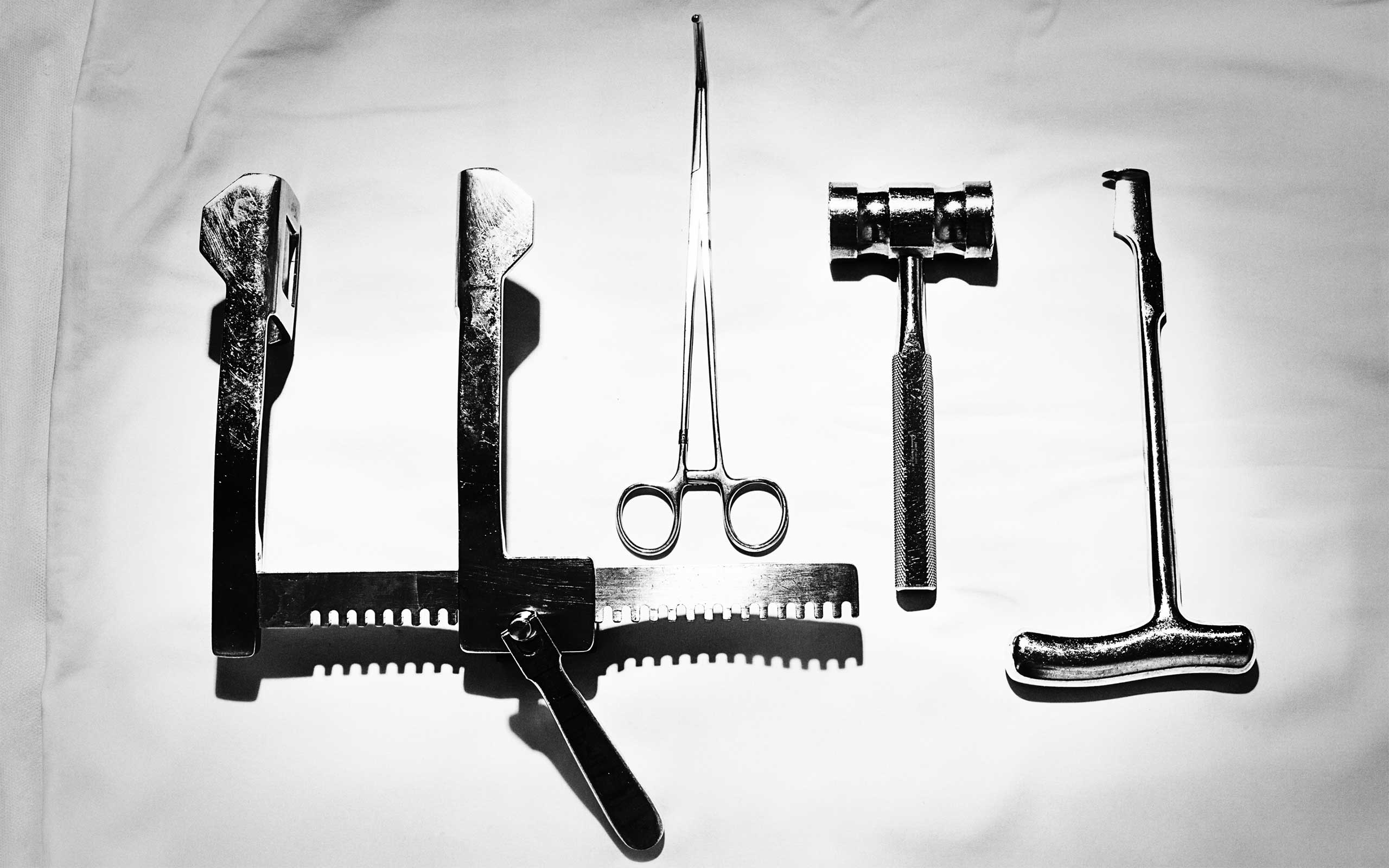 What Bullets Do To Bodies Highline 06 15 2005 I Went Ahead And Got Quotes For Replacement Equipment Some Of The Simple Tools Surgeons Employ In Trauma Bay Including Lebsche Knife Silver Hammer Used Break Sternum While Opening Chest