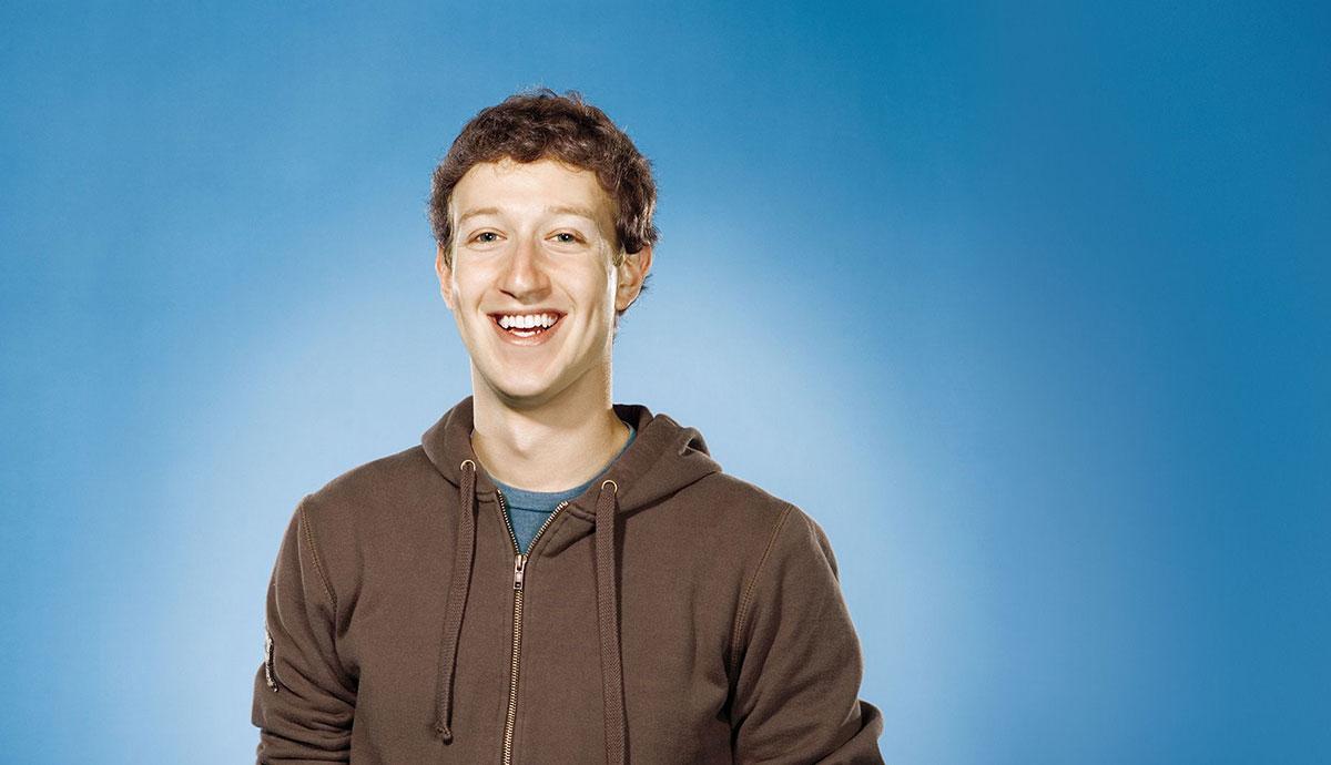 How Mark Zuckerberg Should Give Away $45 Billion - The