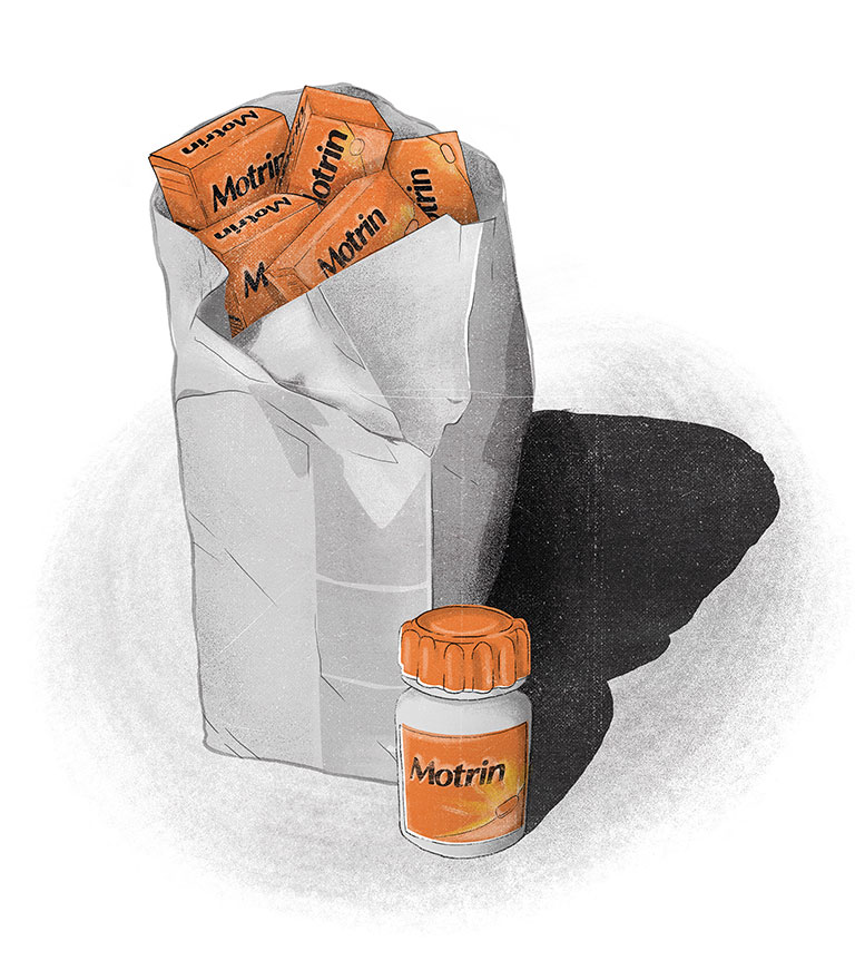 tylenol paper essay Acetaminophen is a commonly used analgesic, which is essentially just a  medicine that relieves pain (prescott, 2000) acetaminophen is created by.
