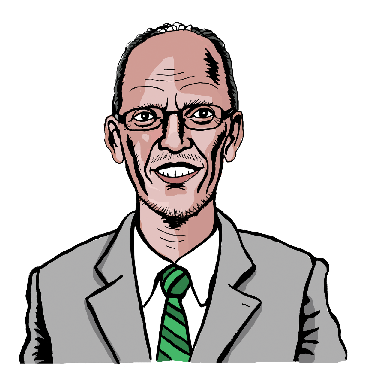 51c68fd3ea2 Is Tom Perez Up For the Fight  - The Huffington Post